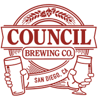 Council Brewing Company logo