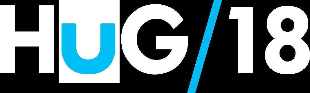 HUG18 Logo