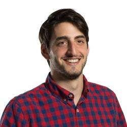 Jonah Silberg
